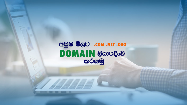 cheapest-and-lowest-price-domain-or-web-site-name-registration-company-that-supports-sri-lanka---sinhala-tutorial
