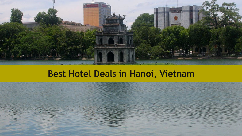 Best hotel accommodation deals and discounts in hanoi vietnam for Best hotel offers