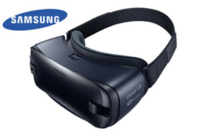 Samsung Gear VR Box 4 3D Glasses with Bluetooth Controller review in Sri Lanka by Supiriwasi