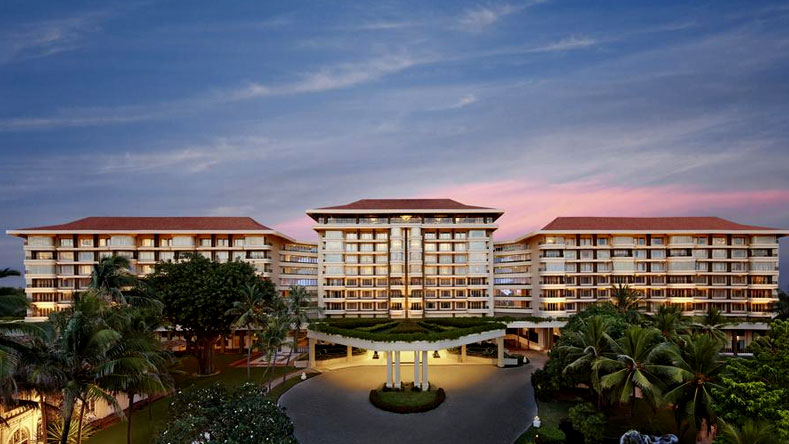 Taj Samudra Luxury Hotels in Colombo Sri Lanka
