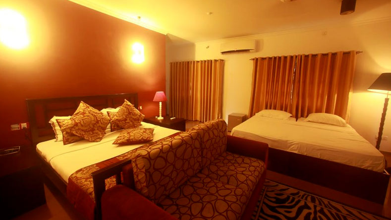 The Canes Boutique Hotel - Budget Hotels in Colombo Sri Lanka