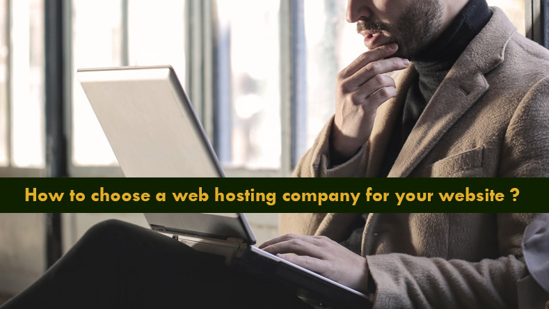 How to choose a web hosting company for your business or personal website in Sri Lanka